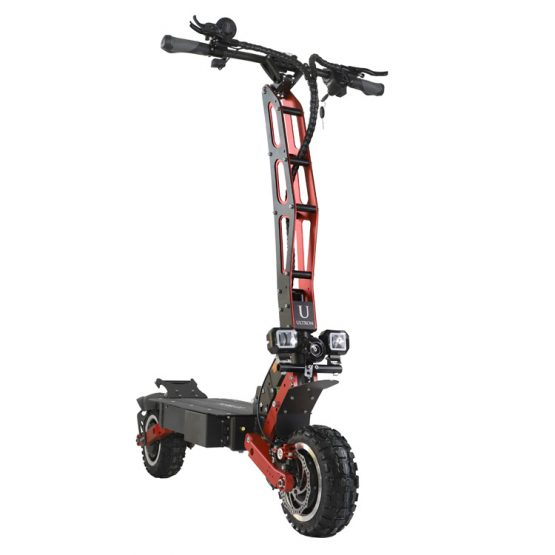 Ultron T128 Electric Scooter 2021