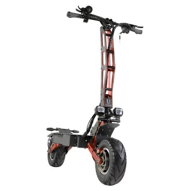 Ultron T 128 Plus electric Scooter 2021