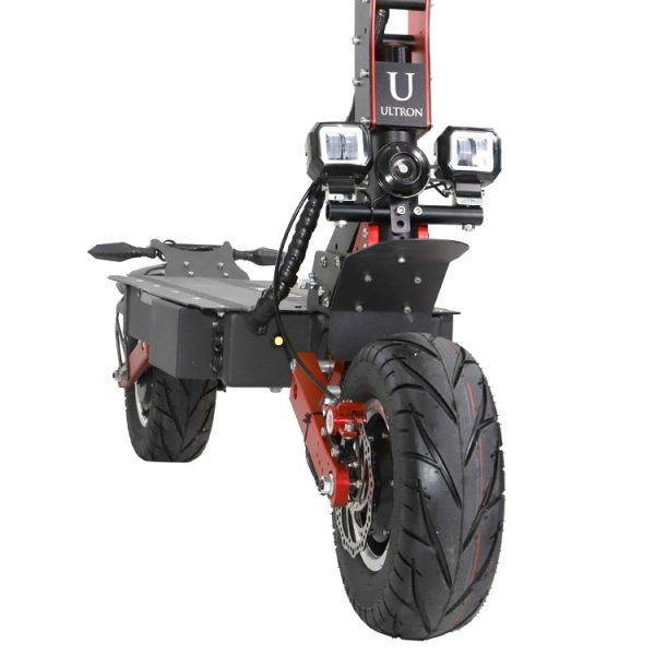 Ultron T128 Plus Electric Scooter 2021