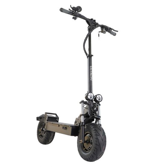 Ultron T11 Plus Electric Scooter 2021 Malaysia